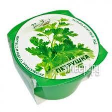 <b>Растение BontiLand Зелень круглый</b> год Петрушка 411807