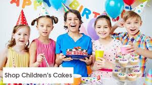 <b>Personalised Birthday Cakes</b> | bakerdays