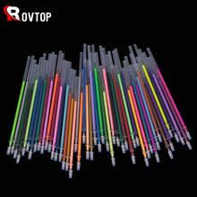Гелевая флеш-<b>Ручка</b> 24, 36, 48 цветов в <b>комплекте</b>, шариковая ...