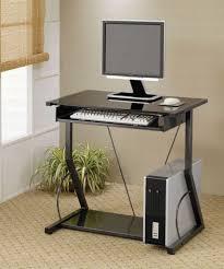 small computer desk for narrow amazing home office design thecitymagazineco