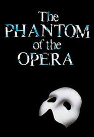 The Phantom of the Opera discount offer for musical in New York, NY (St. James Theatre)