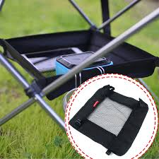 BalleenShiny <b>Outdoor Folding Table Storage</b> Pouch Bag Picnic ...