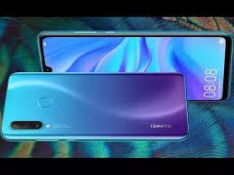 Huawei Nova 4e <b>with</b> Kirin 710 SoC and triple rear cameras ...
