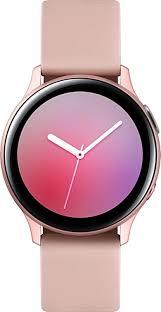 <b>Умные часы Samsung Galaxy</b> Watch <b>Active</b> 2 Aluminium 40 мм ...