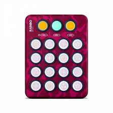 Купить <b>Миди контроллер Rainbo</b> Midi Melody Pops | Разверни ...
