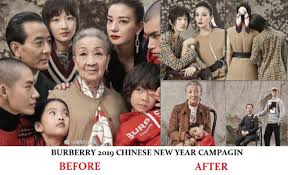 <b>Burberry</b> Altered CNY Campaign Message After Online Outcry | Jing ...