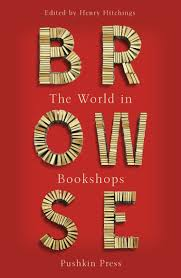 ian sansom s essay on foyles from browse the world in bookshops browse