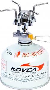 Газовая <b>горелка Kovea KB-0409</b> Solo Stove