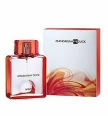 <b>Туалетная</b> вода <b>Mandarina Duck Mandarina Duck</b> Man — купить ...