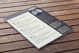 free resume template download on behanceabout  free resume