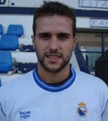 Javi Blanco (Jugador Sin Equipo) - 27760