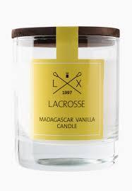 <b>Свеча ароматическая</b> Ambientair Мадагаскарская ваниль купить ...