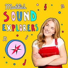 Maddie's Sound Explorers