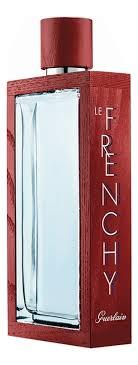 <b>Guerlain Le Frenchy</b> купить элитный мужской парфюм в Москве ...