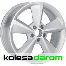 Купить колесный диск <b>КиК Серия Реплика</b> КС681 (ZV 16 Focus ...