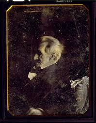 andrew jackson head and shoulders portrait nearly in profile to andrew jackson head and shoulders portrait nearly in profile to left leaning against pillow of which ticking appears in lower left corner library of