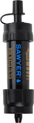 <b>MINI Water Filtration</b> System | Sawyer Products