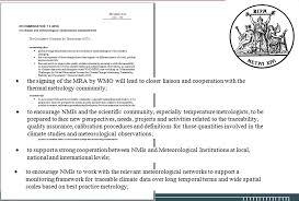 BIPM, EURAMET AND METEOMET INITIATIVES Andrea Merlone
