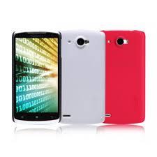 Пластиковый матовый <b>чехол премиум для</b> Lenovo IdeaPhone S920