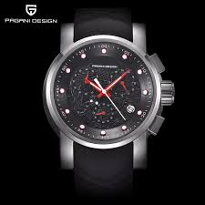 <b>2019 Relogio masculino</b> PAGANI DESIGN Luxury Brand Watches ...