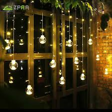 ZPAA String Light <b>10M</b> 20M 30M 50M <b>100M</b> Christmas/Wedding ...