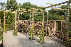 Le <b>jardin</b> de la <b>terre</b> gaste | Domaine de Chaumont-sur-Loire