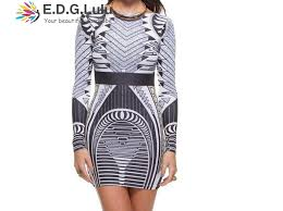 mini dress vintage chic sexy <b>casual</b> beach party elegant <b>geometric</b> ...