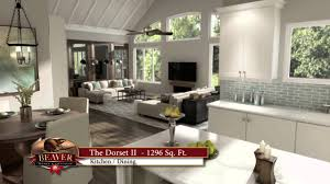 Home Hardware   Beaver Homes  amp  Cottages   Dorsett II    Home Hardware   Beaver Homes  amp  Cottages   Dorsett II   Architectural Animation   YouTube