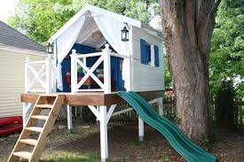Simple Tree House Designs And Plans For Kids Ideas    House Designs And Plans For Kids simple tree  Full Size of