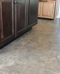Stone Floor Tiles Kitchen I Cant Believe Its Not Tile Floors Making Lemonade