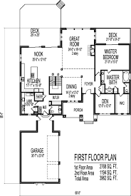 Modern Open Floor House Plans Two Story Bedroom Story Home Design Bedroom Bathroom Open Floor Plan Contemporary House Plans Sq Ft Two Story