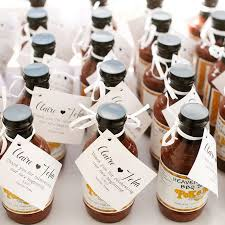 16 <b>Personalized Wedding Favors</b> Your Guests (And You!) Will ...