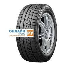 <b>Шина Bridgestone Blizzak VRX</b> 215/60 R16 95S, зимняя — купить ...