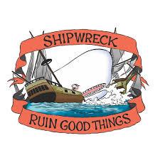 Shipwreck SF