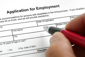 a checklist for your job application process job application waste time jpg