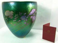Eclectic ручной выдувное стекло художественное стекло ...