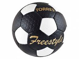 <b>Мяч</b> футбольный <b>Torres Free Style</b>, №5 F30135