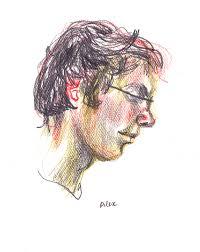 Carnet de croquis | Le blog d&#39;<b>Aline Rollin</b> - 251013a