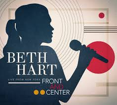 Album Review: <b>Front</b> and Center by <b>Beth Hart</b> - Rock and Blues ...