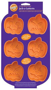 <b>Halloween Cake</b> & <b>Cupcake</b> Ideas & Supplies | <b>Silicone</b> molds ...