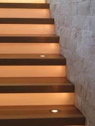modern stair lighting modern staircase basement stairway lighting