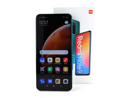 <b>Xiaomi Redmi Note</b> 9 Smartphone Review - The better Redmi 9 with ...