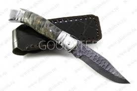 <b>Складные ножи</b> Каюр Дамасская сталь - купить в Москве по ...