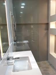 managing bathroom renovations modern modern bathroom remodel ideas by paul rene furniture and cabinets phoe