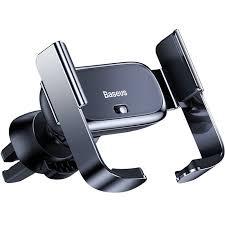 <b>Baseus Mini Electric</b> – автомобильный <b>держатель</b> для телефона ...