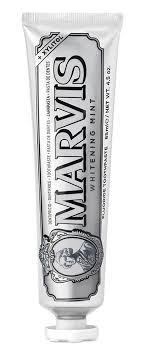 <b>Зубная паста Marvis</b> Whitening Mint Отбеливающая мята, 85 мл ...