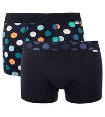 Купить мужские <b>трусы Happy Socks</b> в интернет-магазине Lookbuck
