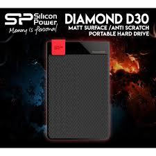 <b>Silicon Power Diamond D30</b> 4TB HDD   Shopee Philippines