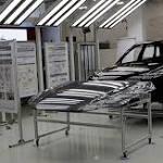 Descarta Canacintra que paro técnico en Audi afecte a proveedoras ...