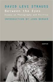 between the eyes  essays on photography and politics  amazon co uk    between the eyes  essays on photography and politics  amazon co uk  david levi strauss  john berger      books